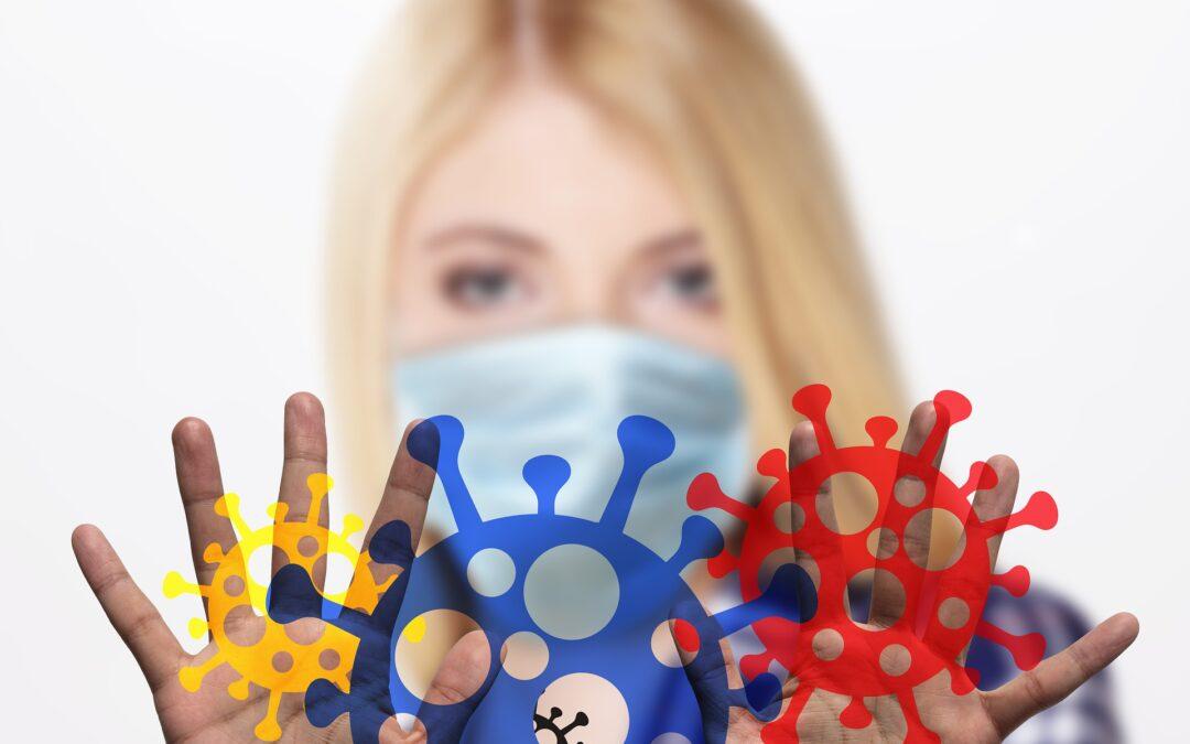CORONA VIRUS – LA PANDEMIA CHE STA DECIMANDO LA POPOLAZIONE